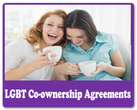 Co-ownership Agreement Can Protect Unmarried LGBT Community