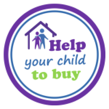 Help your Child to Buy aided by our joint ownership agreement