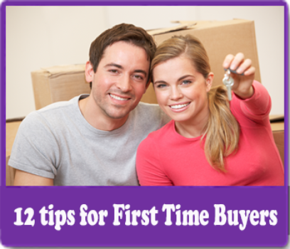 Share a Mortgage's 12 'Real World' First Time Buyer tips