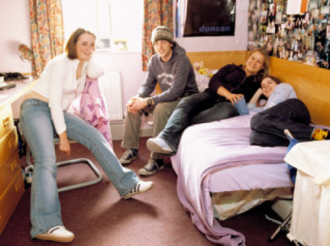 Student Accommodation: What happens when you have to leave?