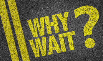 Why wait? Start your journey towards home ownership today