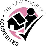 CQS Accredited by The Law Society