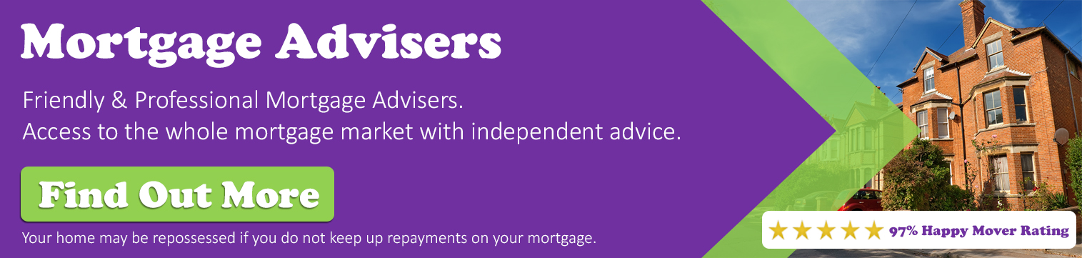 Get Mortgage Advice