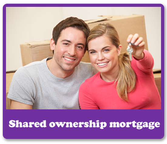 Shared Ownership Mortgage