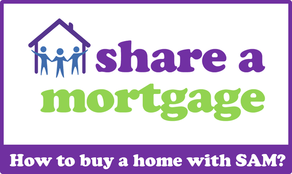 How to buy a home with Share a Mortgage