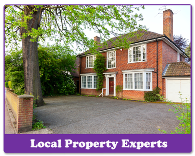 Property Experts in Higham Hill
