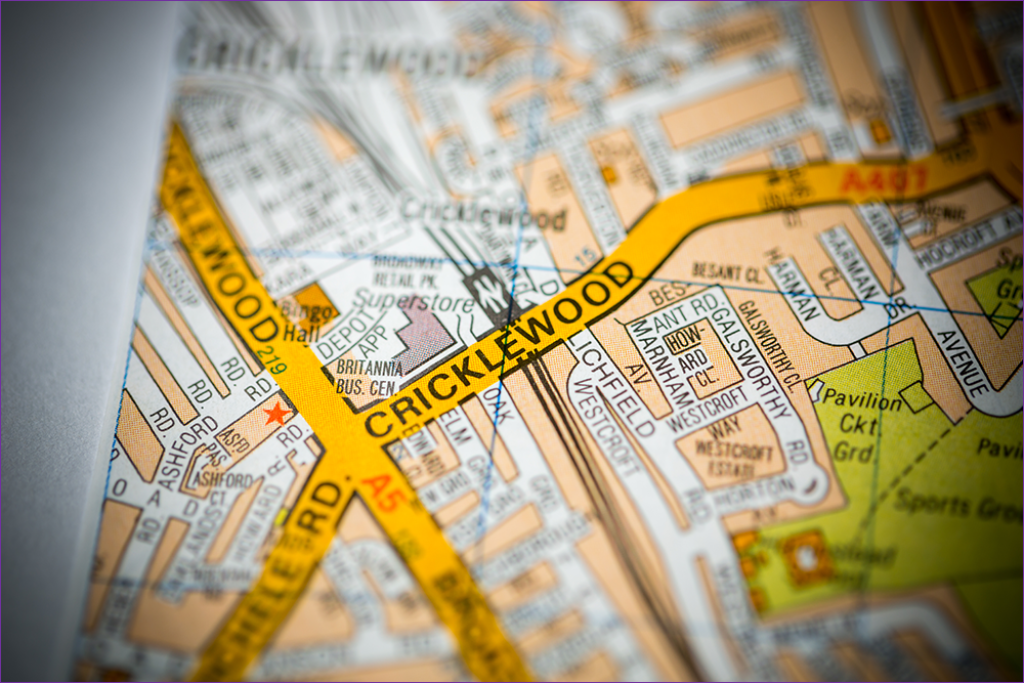 Property to buy in cricklewood news share a mortgage for Mortgage to buy land